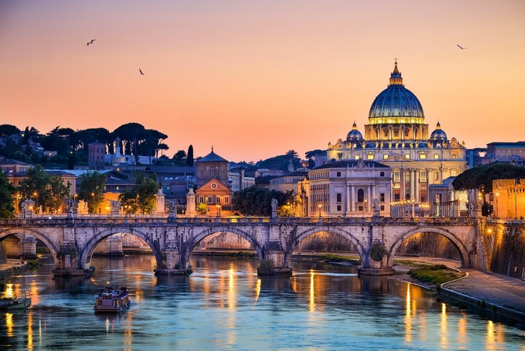 Die St Peters Katedraal