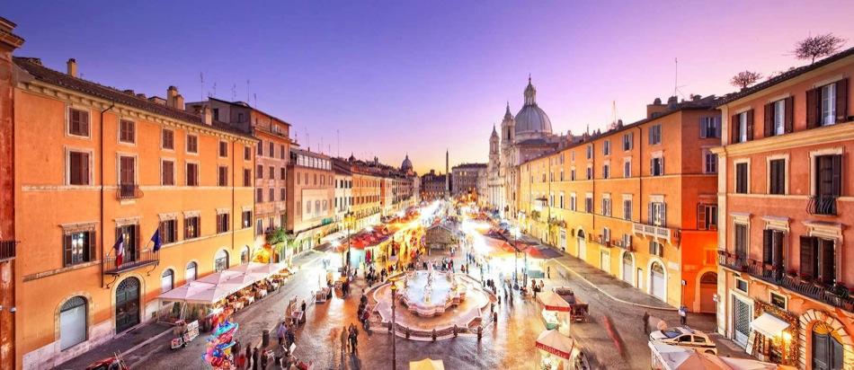 Rome PiazzaNavona03