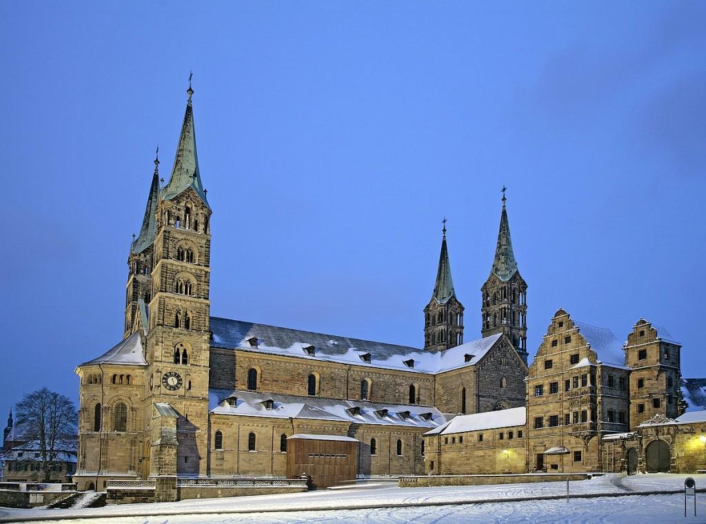 bamberg katedraal