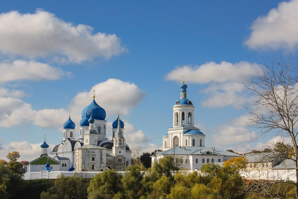 Bogolyubovo monastery