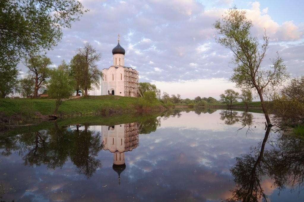 Pokrova kerk